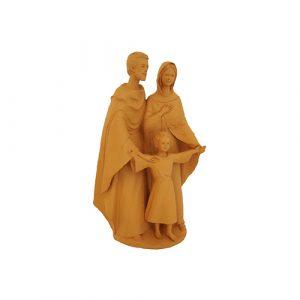 Sagrada Família resina cm 23